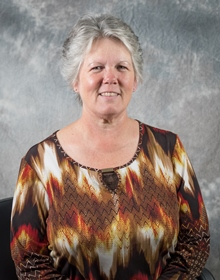 Janet Gage - Loan Officer - Hawkins Branch