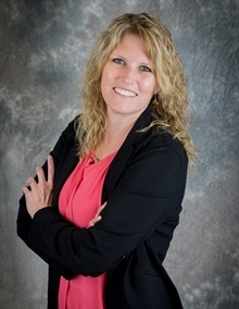 Michelle Harrell - Mortgage Loan Officer - Holly Lake Branch