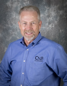 James VanWinkle - Vice President - Main Bank