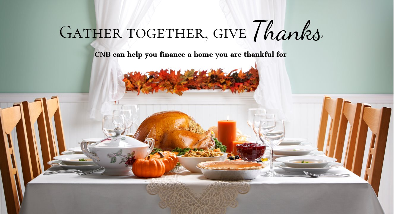 Thanksgiving Mortgage AD